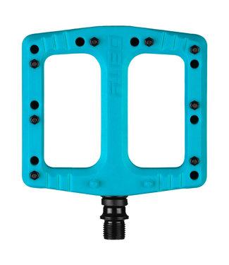 Deity Deftrap Pedal - Turquoise