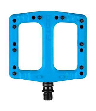 Deity Deftrap Pedal - Blue