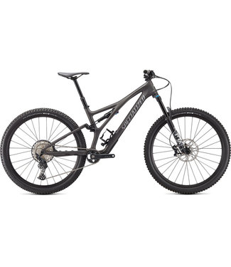 Specialized STUMPJUMPER COMP SMOKE/COOLGREY/CARB
