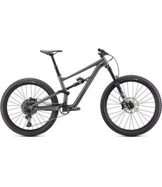Specialized Status 160 Charcoal/Maroon