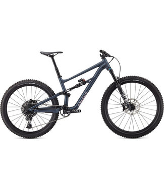 Specialized Status 140 Cast Blue Metallic/Clay