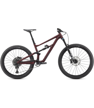 Specialized Status 160 Maroon/Charcoal