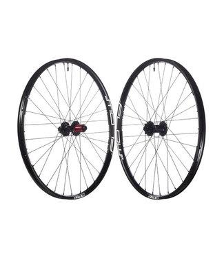 Wheels by Wideopen FLOW EX3 ON DT350 6B HUBS