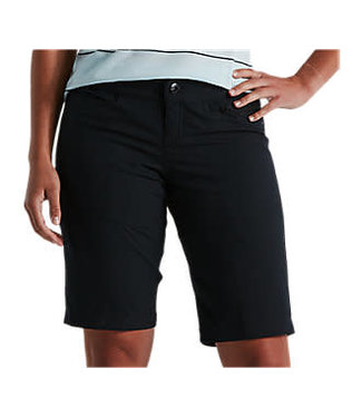 Specialized Trail Short W/Liner Womens Black