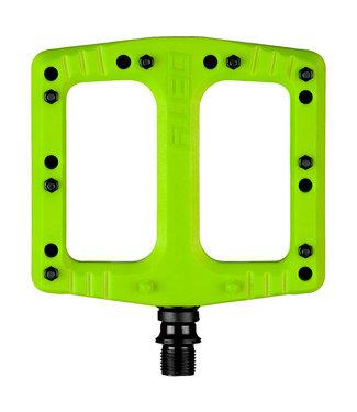 Deity Deity Deftrap Pedal Green