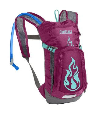 Camelbak Mini Mule Pack 1.5L - Baton Rouge / Flames