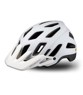 Specialized Ambush Comp ANGi MIPS Helmet - White/Black