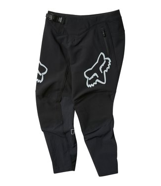 Fox YOUTH DEFEND PANTS - BLACK