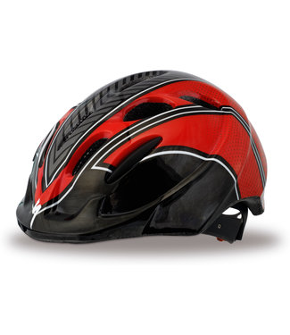 Specialized Small Fry Helmet-  Red Speed