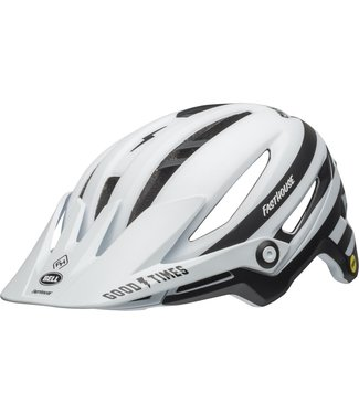 Bell Sixer MIPS - Black/White