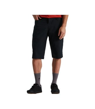 Specialized TRAIL SHORT W/LINER MEN BLK