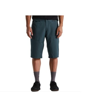 Specialized Trail Short W/Liner Men Cast Battleship