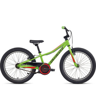 Specialized Riprock 20 Coaster Monster Green/Nordic Red/Black