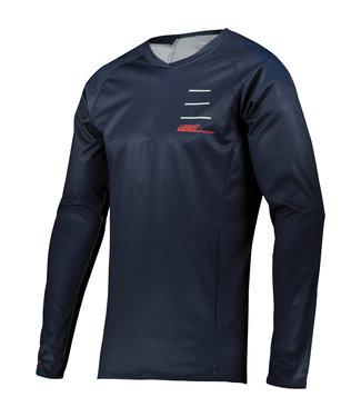 Leatt MTB 5.0 Jersey Black