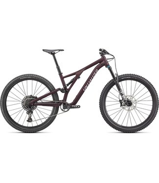 Specialized Stumpjumper Comp Alloy -SATIN CAST UMBER / CLAY