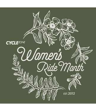 Cyclezone Womens Ride Month Ride. Connect. Inspire. Social Evening Ticket