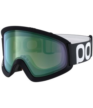 POC Ora - Fluorite Green - Grey Fluorite Green Mirror