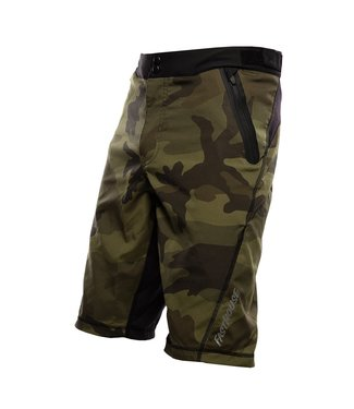 Fasthouse Crossline 2 Shorts Camo