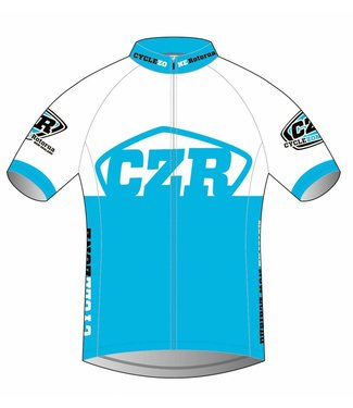 Cyclezone CZR Pro Mens Jersey SS