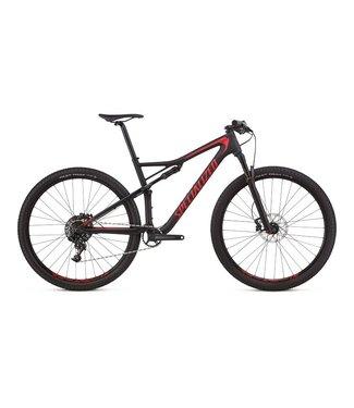 Specialized Epic Men FSR Comp Carbon 29 Satin Black/Red