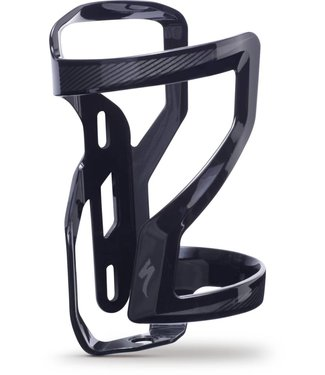Specialized Zee Cage II Gloss Black/Charcoal