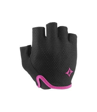 Specialized Women's Grail Glove Black/Pink