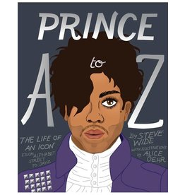 Penguin Random House Prince A to Z