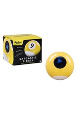 Ridley's Sarcastic 9 Ball