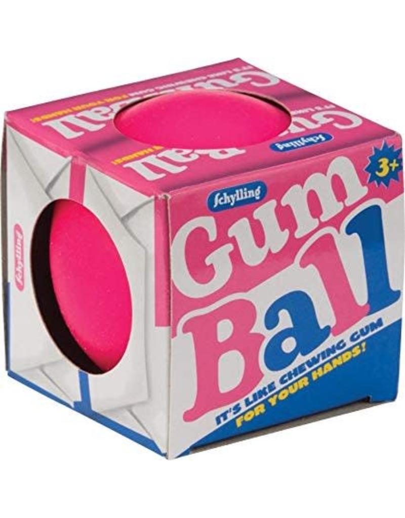 Schylling Gum Ball Stress Ball