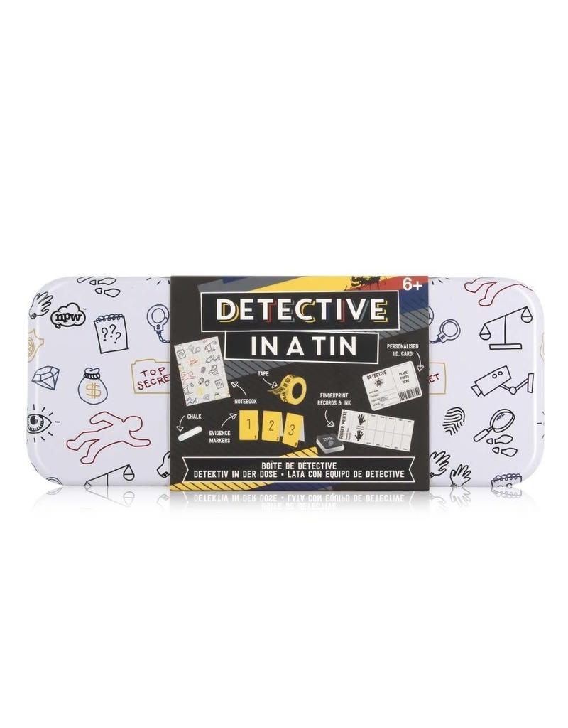 Detective Set