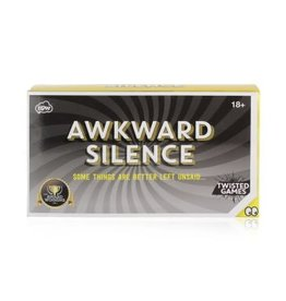 NPW Awkward Silence Game