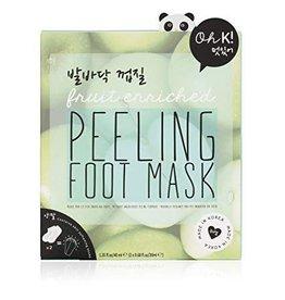 Peeling Foot Mask