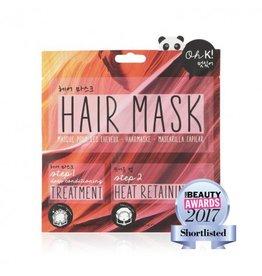 Oh! K Steam Hair Mask