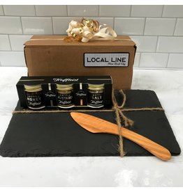 Exit9 Gift Emporium Truffle & Slate Gift Box (Small)