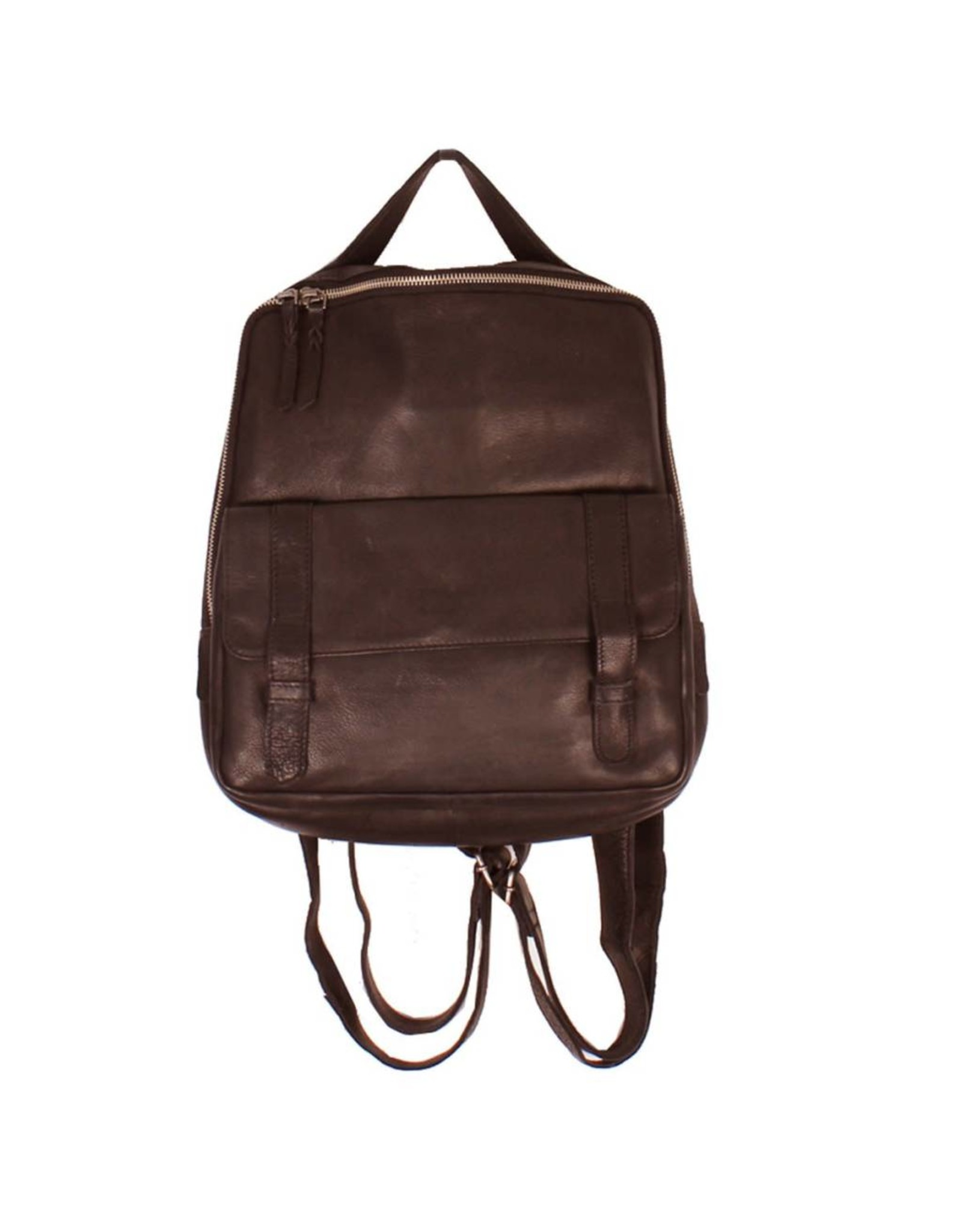 Latico Leathers Hester Backpack in Brown