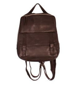 Latico Leathers Hester Backpack - Brown