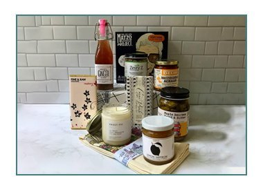 Local Line Gift Boxes