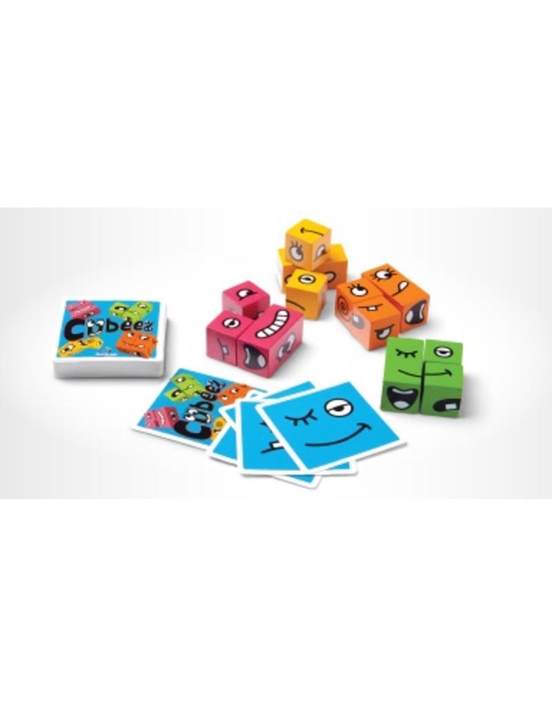 Cubeez Game