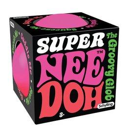 Super Nee Doh Stress Ball