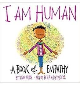 Abrams I Am Human