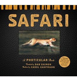 Workman Publishing Safari
