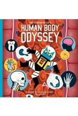 Human Body Oddyssey