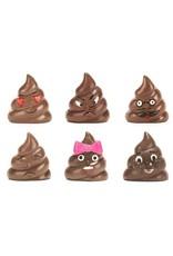 Emoji Poop Magnet