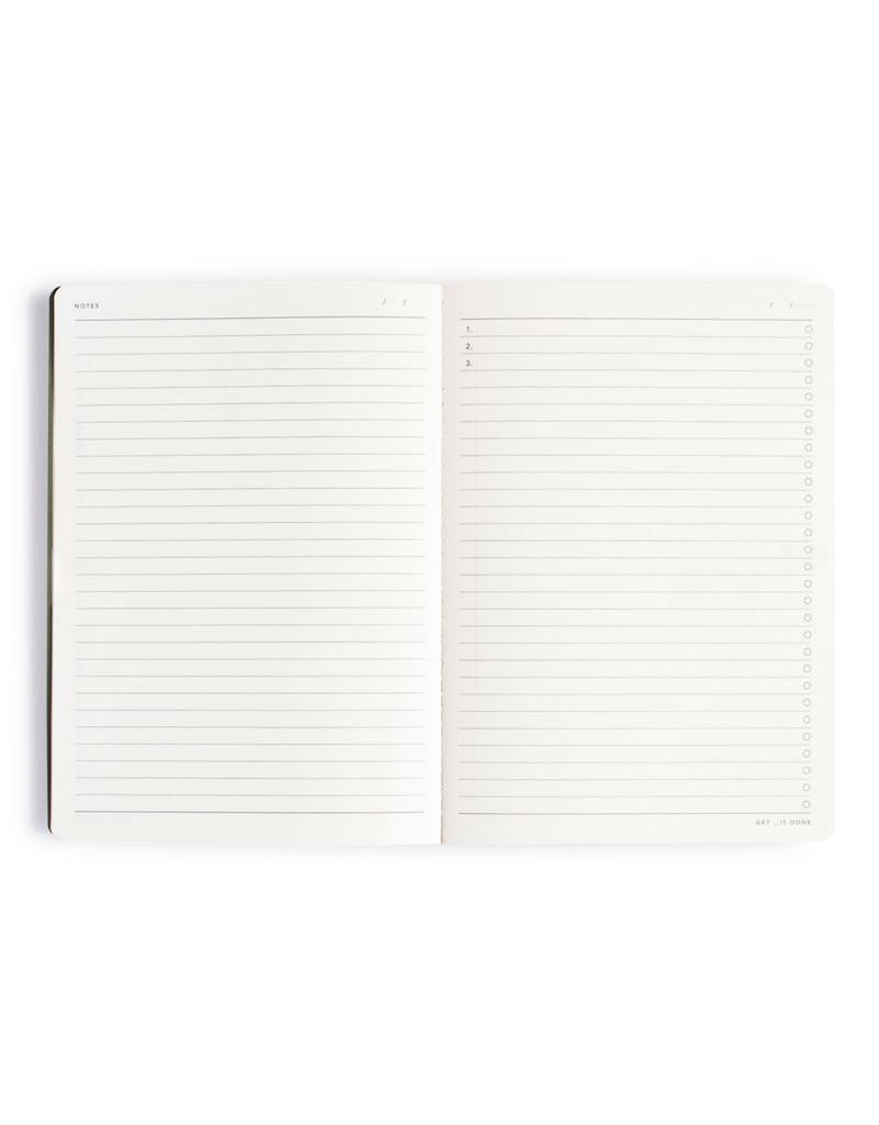 Get __It Done Medium Journal