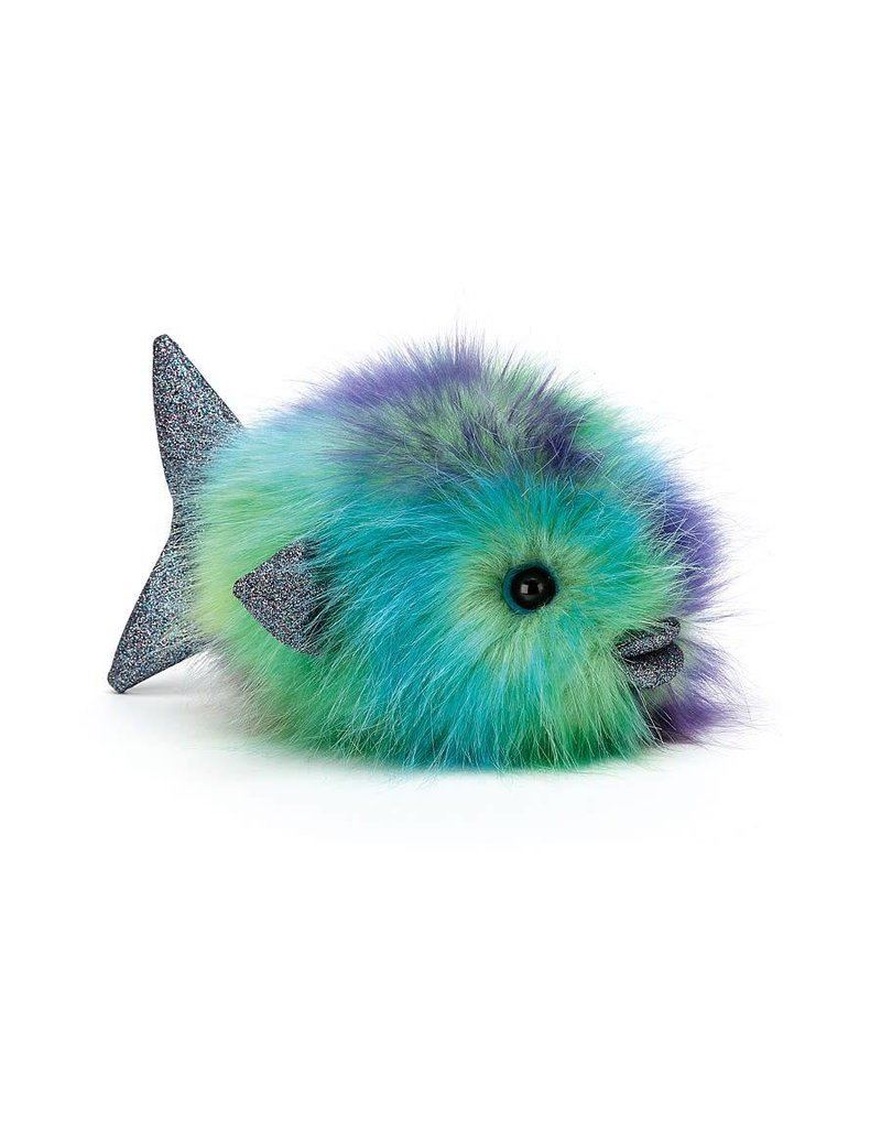Jellycat Disco Fish Jewel