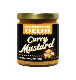 Brooklyn Delhi Curry Mustard