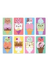 Ice Cream Cats Mix & Match Puzzle to Go