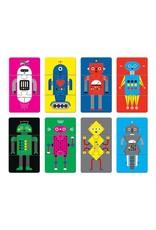 mudpuppy Robotics Lab Mix & Match Puzzle to Go