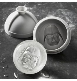 W & P Designs Star Wars Darth Vader Ice Mold