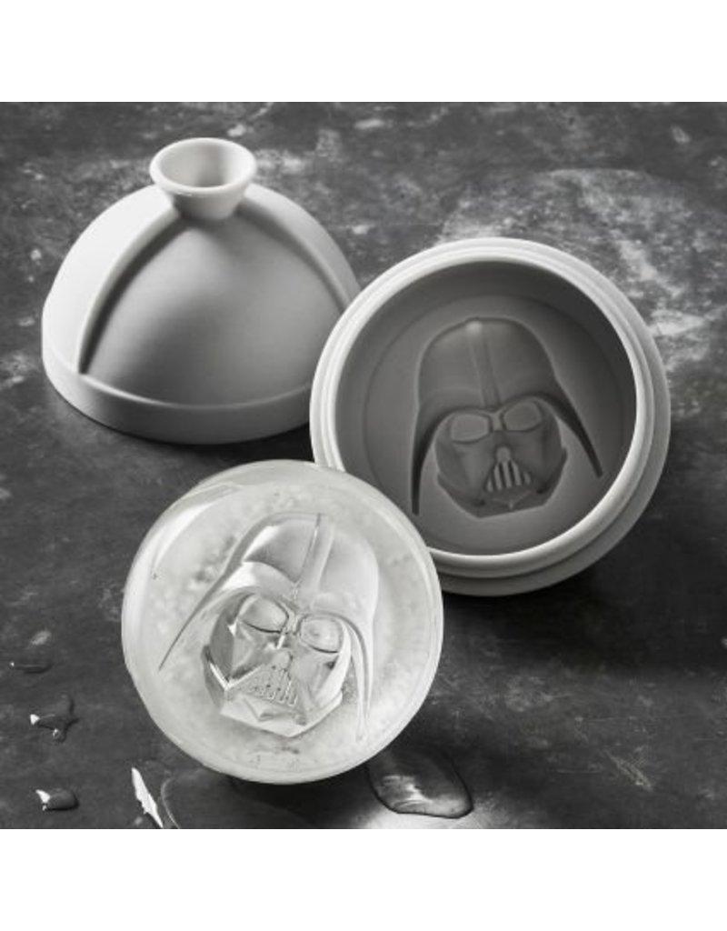 W & P Designs Star Wars Darth Vader Ice Mold
